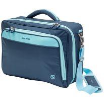 PRACTI'S Pflegetasche, blau