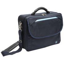 CALL'S Pflegetasche, blau