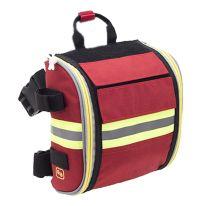 QUICKAID'S Oberschenkel-Tasche, rot