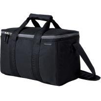 MULTY'S Multifunktionstasche, schwarz