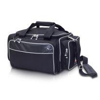 MEDIC'S Softbag-Arzttasche, schwarz