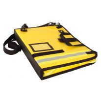 BIG Operations Control Folder, yellow