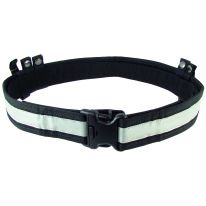 QUICK Paramedic Belt, consisting of lower belt, upper belt, 4 belt keepers and 1 GLOVE-FIX